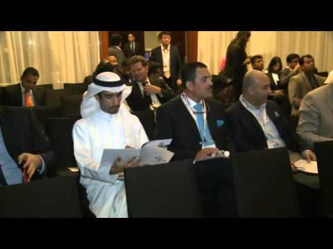 Ramada Ajman Participation in Green Panel Discussion at Sheraton Mall of Emirates Dubai