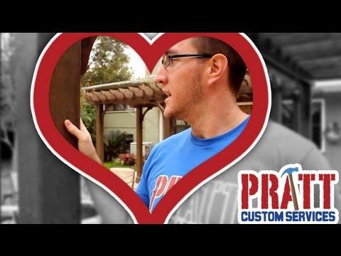 A Love Story for Pratt Custom Services