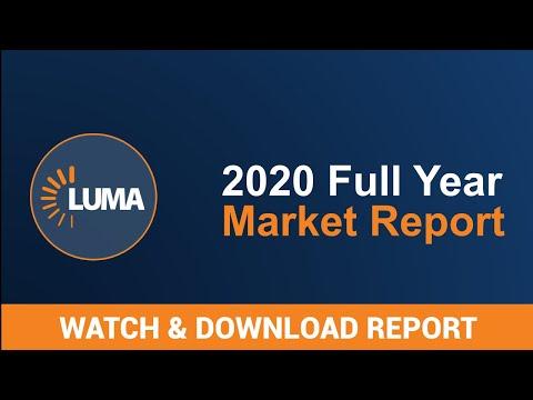 2020 Full Year Market Report