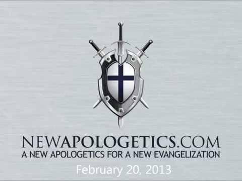 New Apologetics on Dogma Debate February, 20, 2013