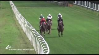 Vidéo de la course PMU BAR PATXIKU