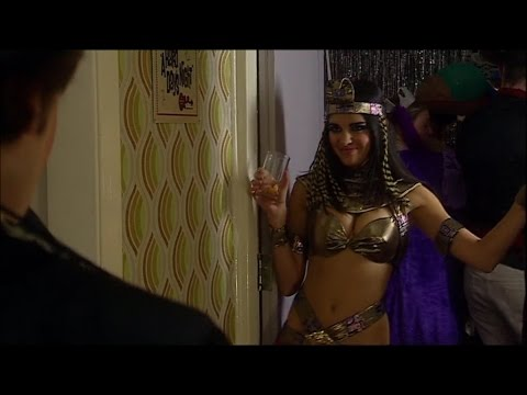 The Royal  Natalie Anderson as Stella Davenport 1