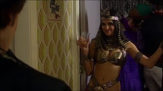 The Royal - Natalie Anderson as Stella Davenport 1