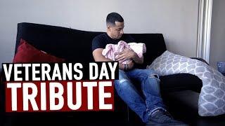 Veterans Day Tribute!
