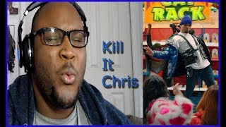 Chris Brown   Undecided Official Video Reaction