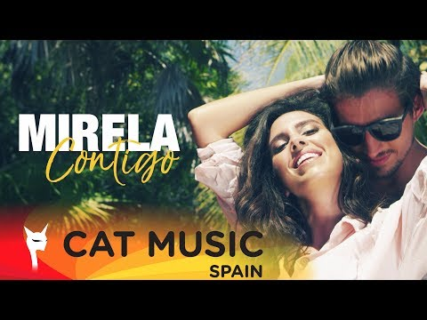 Mirela - Contigo (Official Video)