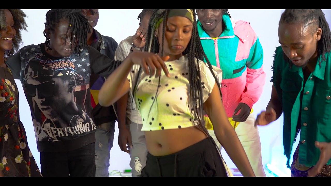 jambo squad tukunyema video