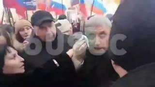 Касьянов. Зелёнка. Стандарты свободной Украины