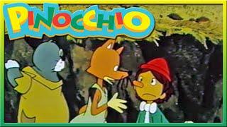 Pinocchio - פרק 35
