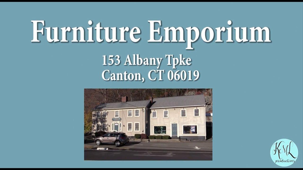 Furniture Emporium Canton Ct