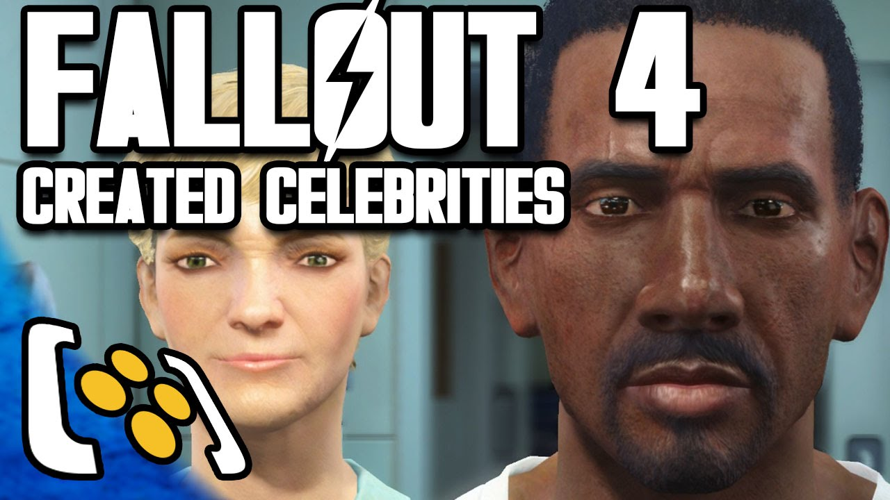 Character Creation - Fallout 4 Wiki Guide - IGN