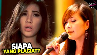 Kebetulan Atau Menjiplak? 10 Lagu Indonesia Ini Mirip dengan Lagu Musisi Luar Negeri