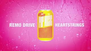 "Remo Drive - ""Heartstrings"" (Full Album Stream)"