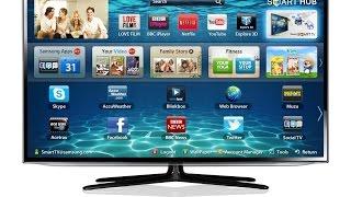 Прошивка телевизора Samsung при помощи USB флешки(Сегодня мы с вами прошиваем телевизор Samsung модели: UE55ES6300S через юсб порт до версии: T-MST10PDEUC-2004.1 Ссылка на..., 2014-11-30T23:18:36.000Z)