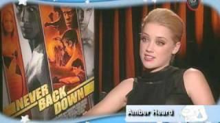 Amber Heard Uncensored w/ Carrie Keagan! ft. Cam Gigandet thumbnail