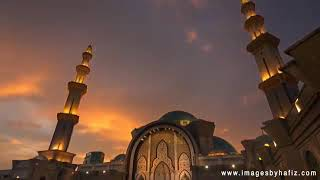 watch-tower-in-makkah-with-maula-ya-salli-wasallim