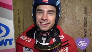 Jakub Wolny tuż za podium w Vikersund! [17.03.2019]