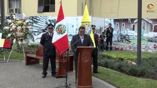 Tema: 55 Aniversario de la Muerte de Porras Barrenechea Completo