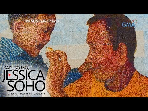 Kapuso Mo, Jessica Soho: Noche Buena around the Philippines