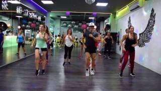 El Baile del Tao - Mista Jams by Cesar James / Zumba Cardio Extremo Cancun