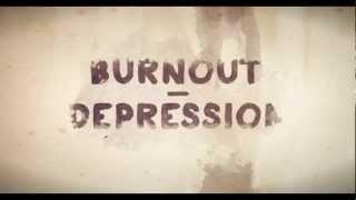 """Trailer """"Ich sehe was, was Du nicht siehst."""" Burnout - Depression"""