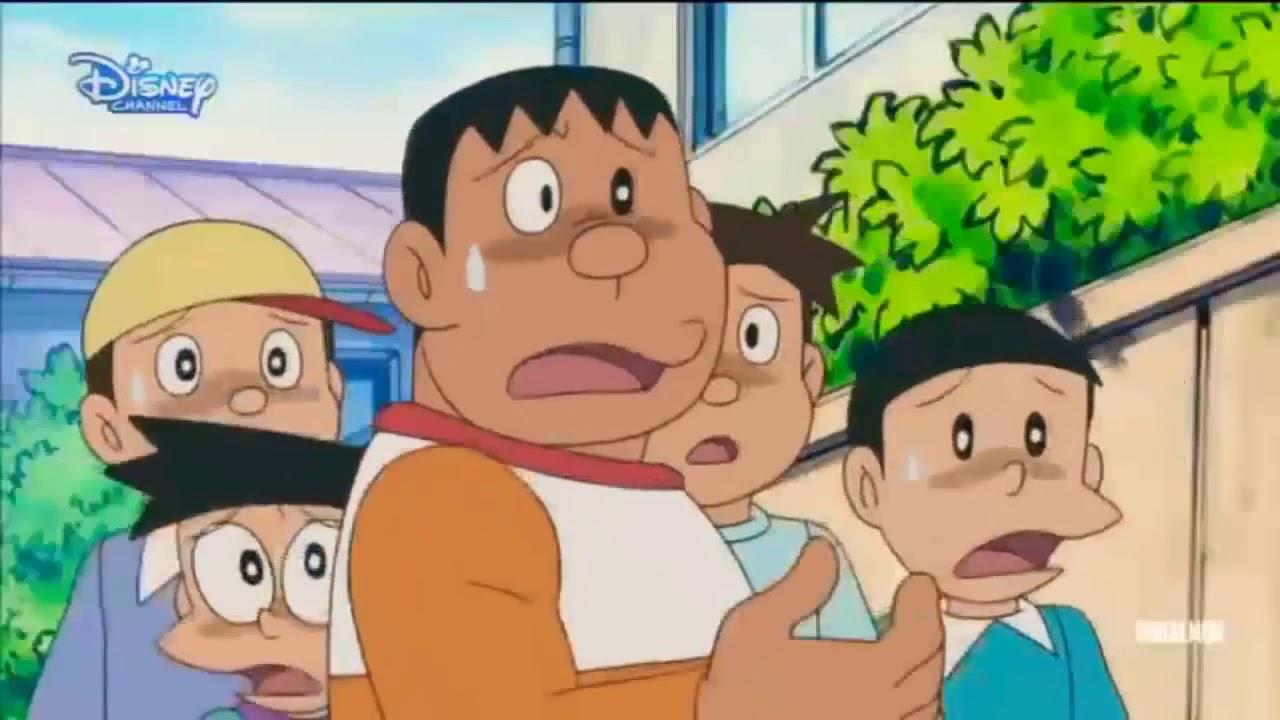 Download Doraemon Dünya'nın Merkezine Hoşgeldiniz  2 Bölüm