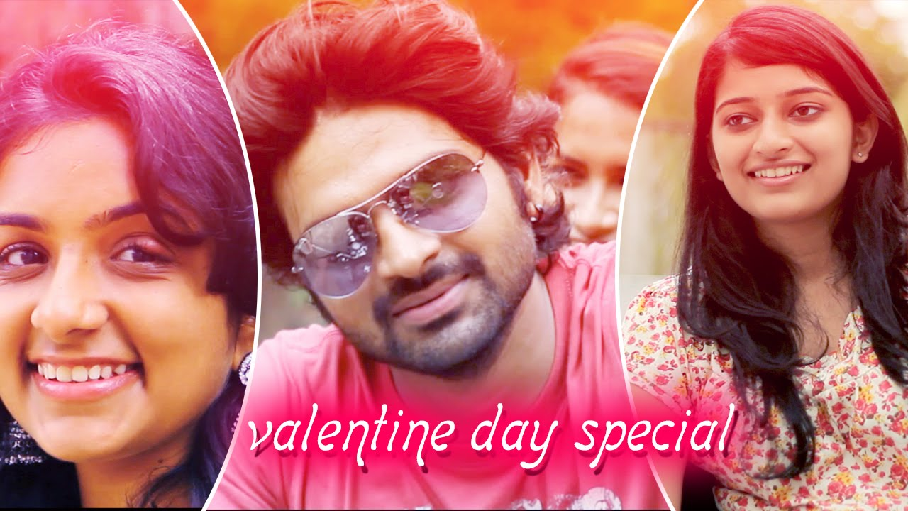 Valentines Day Special Telugu Short Films On Love 2015 Youtube