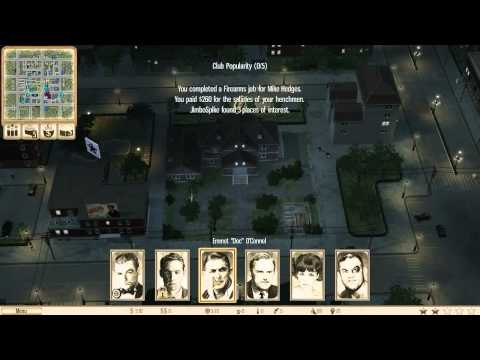 Let's Play Omerta City of Gangsters - Part 42  