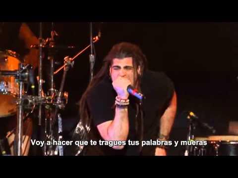Ill Niño - Te Amo... I Hate You (Sub. Español) [HD]