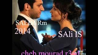 cheb mourad r3ad 2014  ana li 3cha9et w damaret
