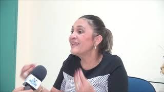 Morada Nova Rose Mayre secretária de ação social diz que sua nomeação foi uma decisão acertada.