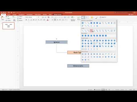 How to Create a Mind Map in PowerPoint