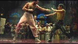 Jet Li Ringte İntikam Türkçe Dublaj Film Izle 1986