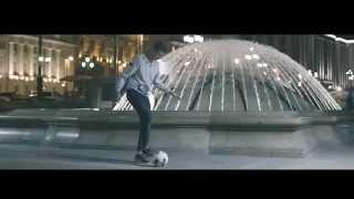 Футбольный фристайл | Gleb Karpov | MOSCOWFF