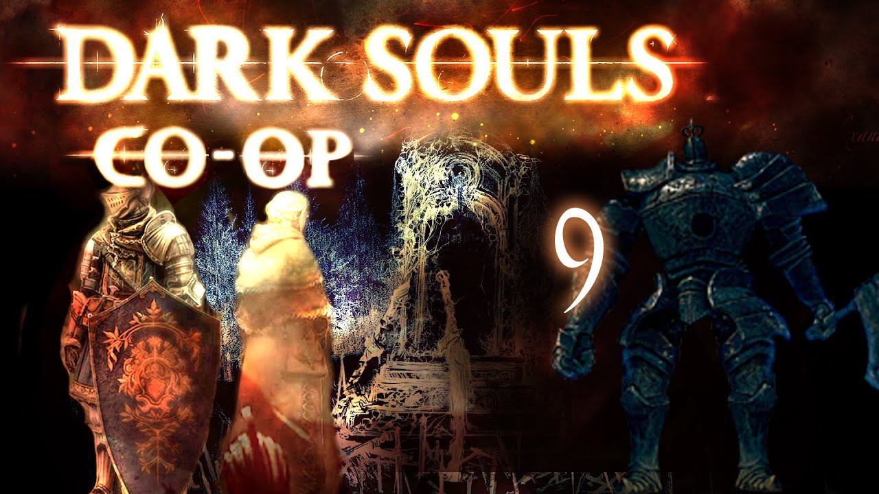 Did Darksouls Remastered Ruin PVP and Co-op