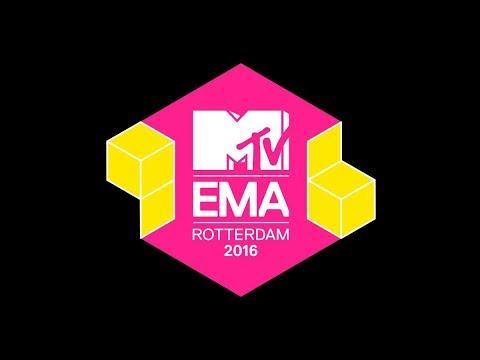 MTV EMA 2016   REGIONAL INTERNATIONAL NOMINEES