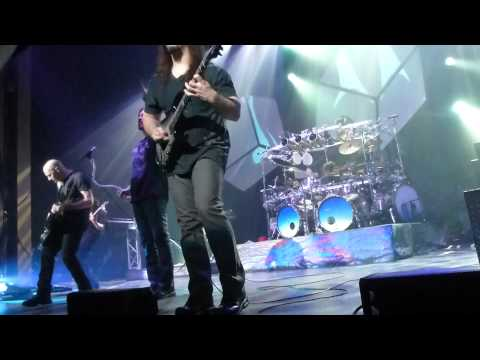 "Dream Theater - ""Endless Sacrifice"" / ""Mike Mangini Drum Solo"" , Anaheim ..."