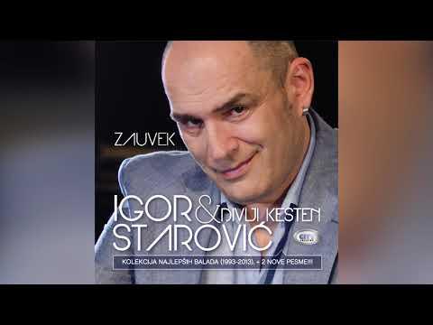 Igor Starovic & Divlji Kesten -  Kristina - ( Official Audio 2013 ) HD