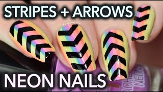 Subscribe to never miss new nail art tutorials! http://bit.ly/subsi...