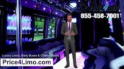 Party Bus Atlanta, GA - Best Party Bus Rentals in Atlanta, Georgia (Price4Limo)