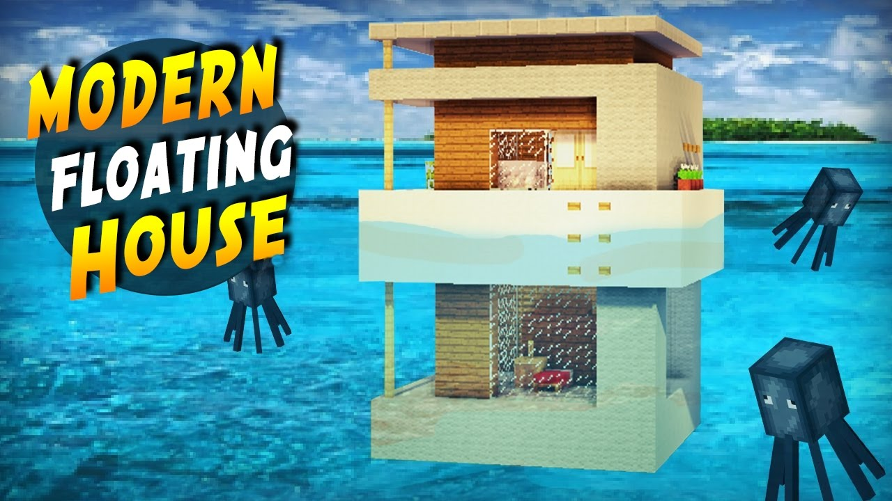 minecraft pe how to build a mansion step by step