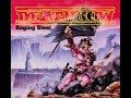 Thumbnail for Deathrow - Raging Steel (1987/2018 Remaster Full Album)