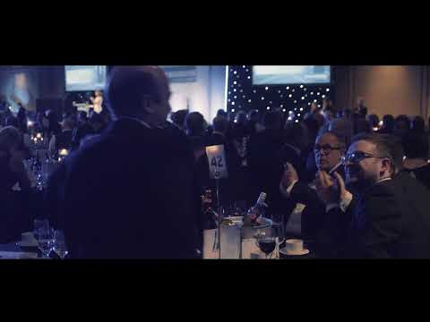 Scottish Business Insider Deals & Dealmakers Awards 2017