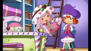 strawberry shortcake - My Friend Mon Amie