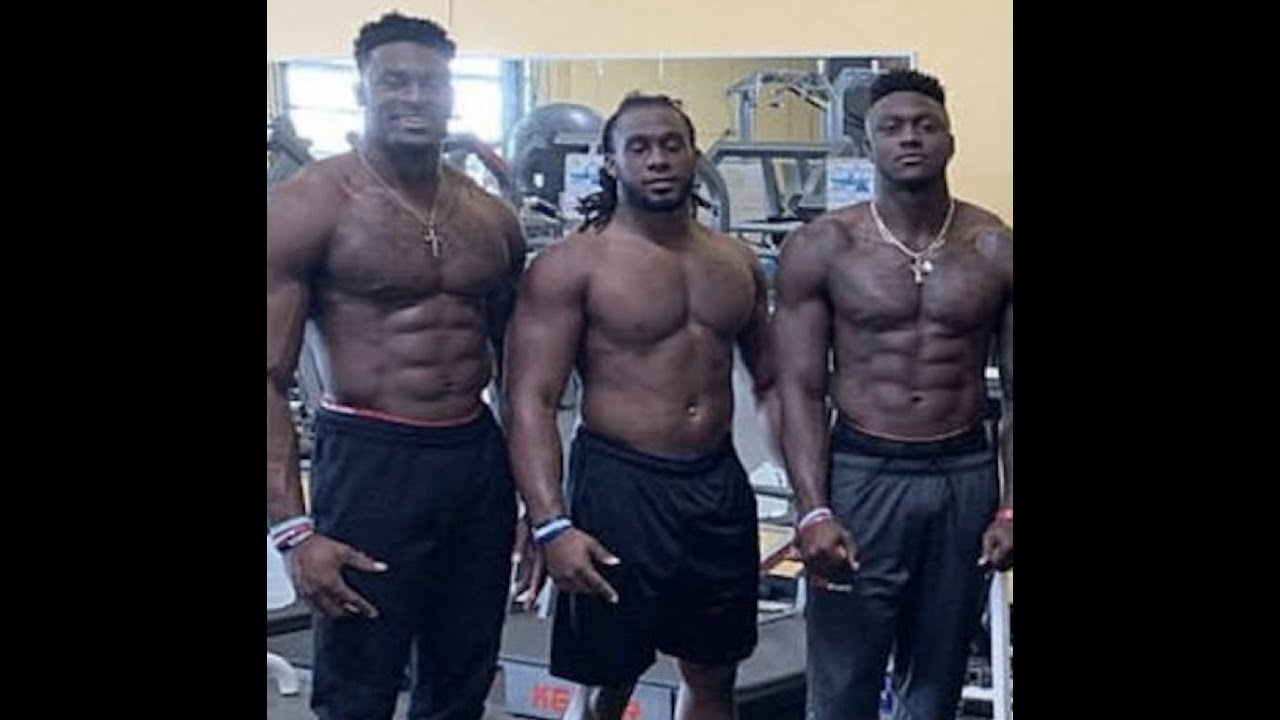 Is Dk Metcalf Too Swole To Be A Productive Wr Youtube
