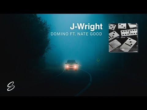 J-Wright - Domino (feat. Nate Good)