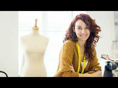 How To Become Fashion Designer In Hindi Fashion Designer Full Information Truth Youtube