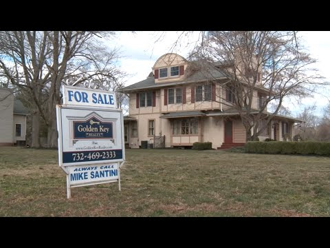 Tax reform throws NJ real estate market into period of uncertainty