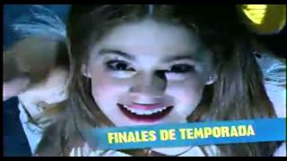 Disney Channel Latin America December Promo (2012)