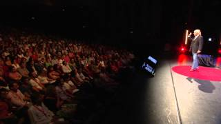 Cutting through fear: Dan Meyer at TEDxMaastricht Mp3
